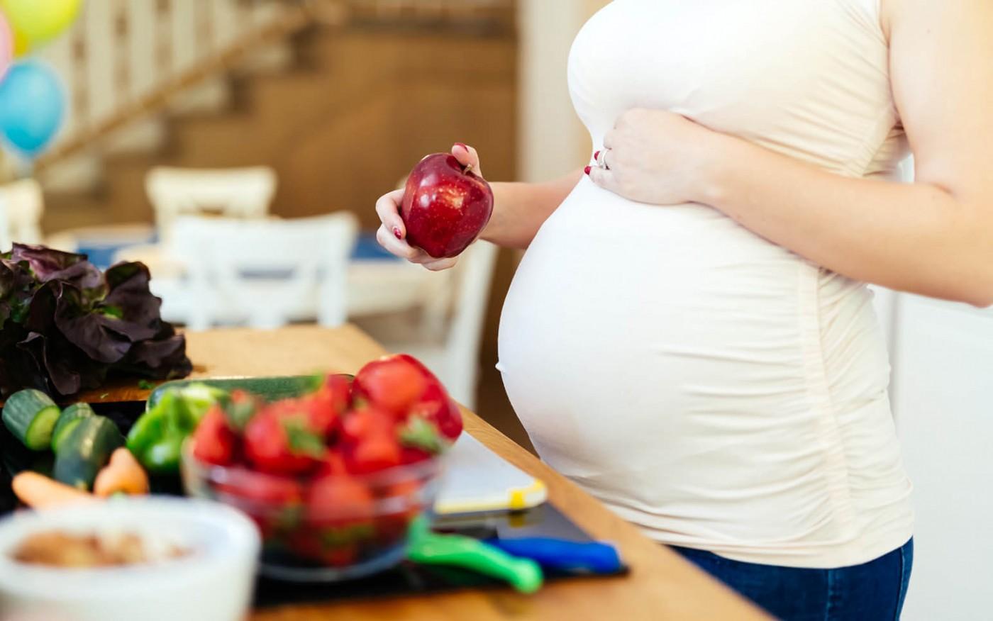 Диеты для зачатия мальчика
