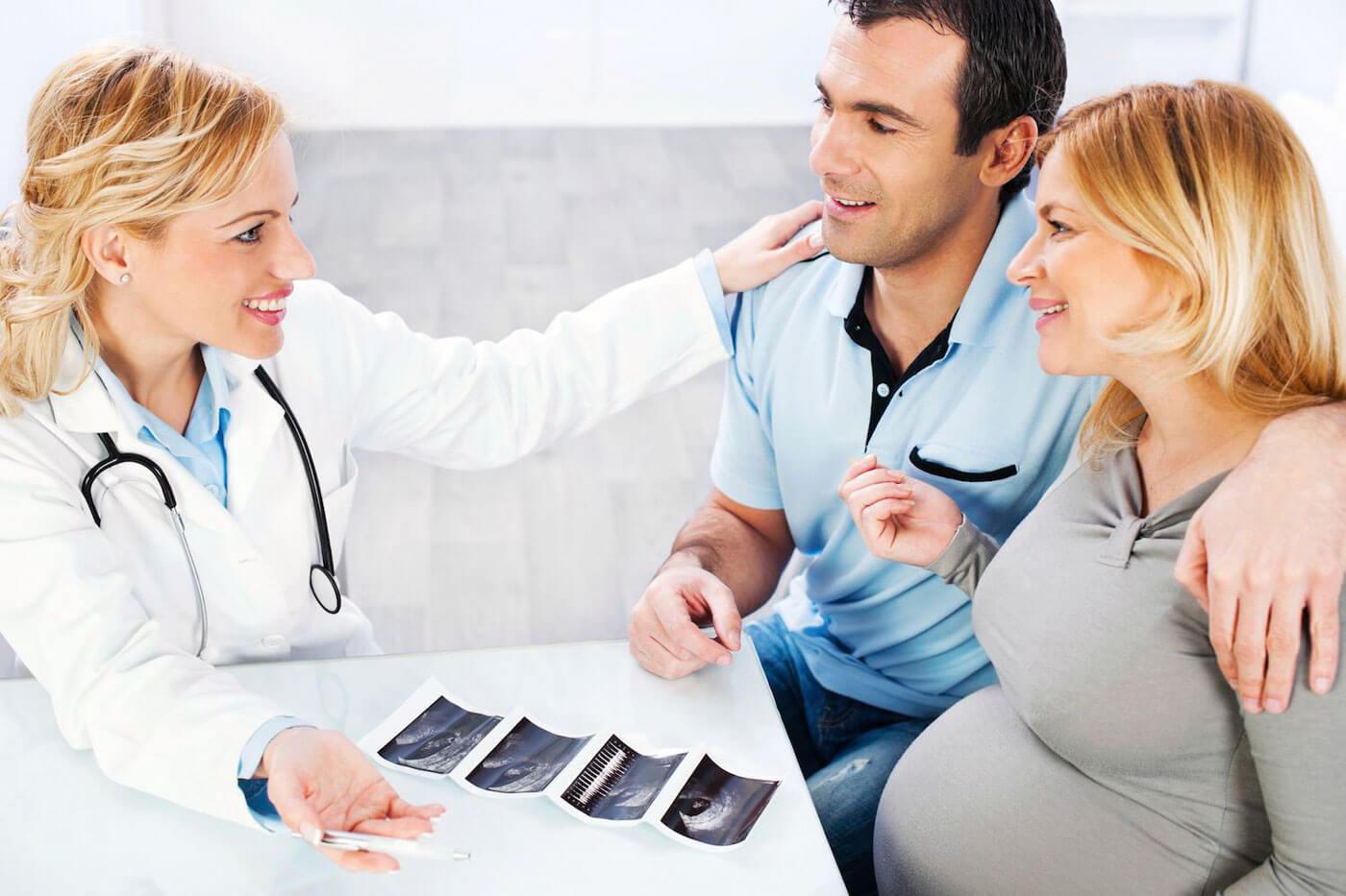 Прегравидарная подготовка у пациенток с тонким эндометрием в программах вспомогательных репродуктивных технологий