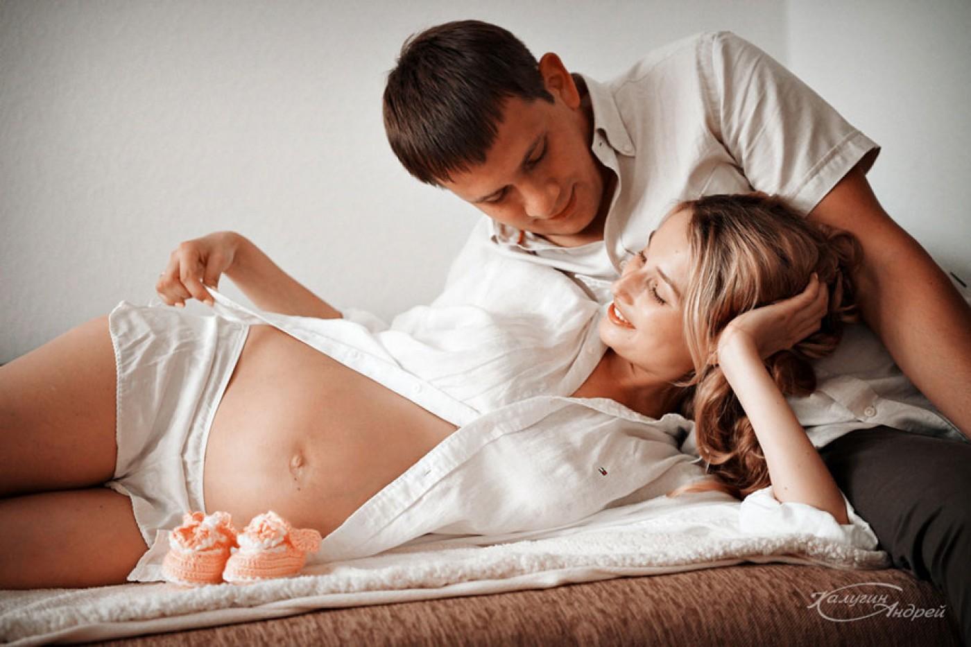 Планирование ребенка – современный подход