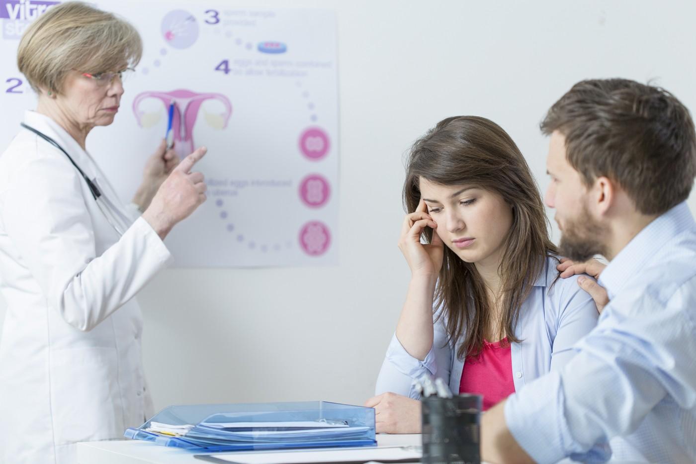 Подготовка к беременности: анализы
