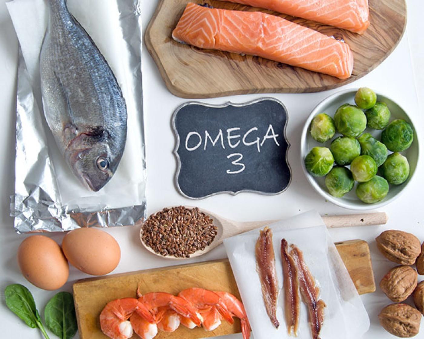 Омега-3: в чем польза для беременных и кормящих мам?