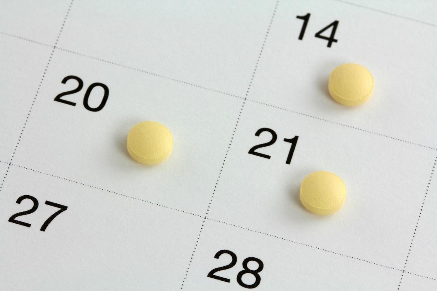 Комбинированные оральные контрацептивы (КОК): последствия приема