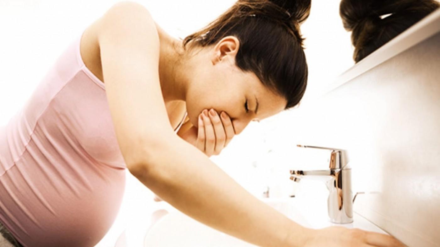 Токсикоз на поздних сроках беременности (гестоз)