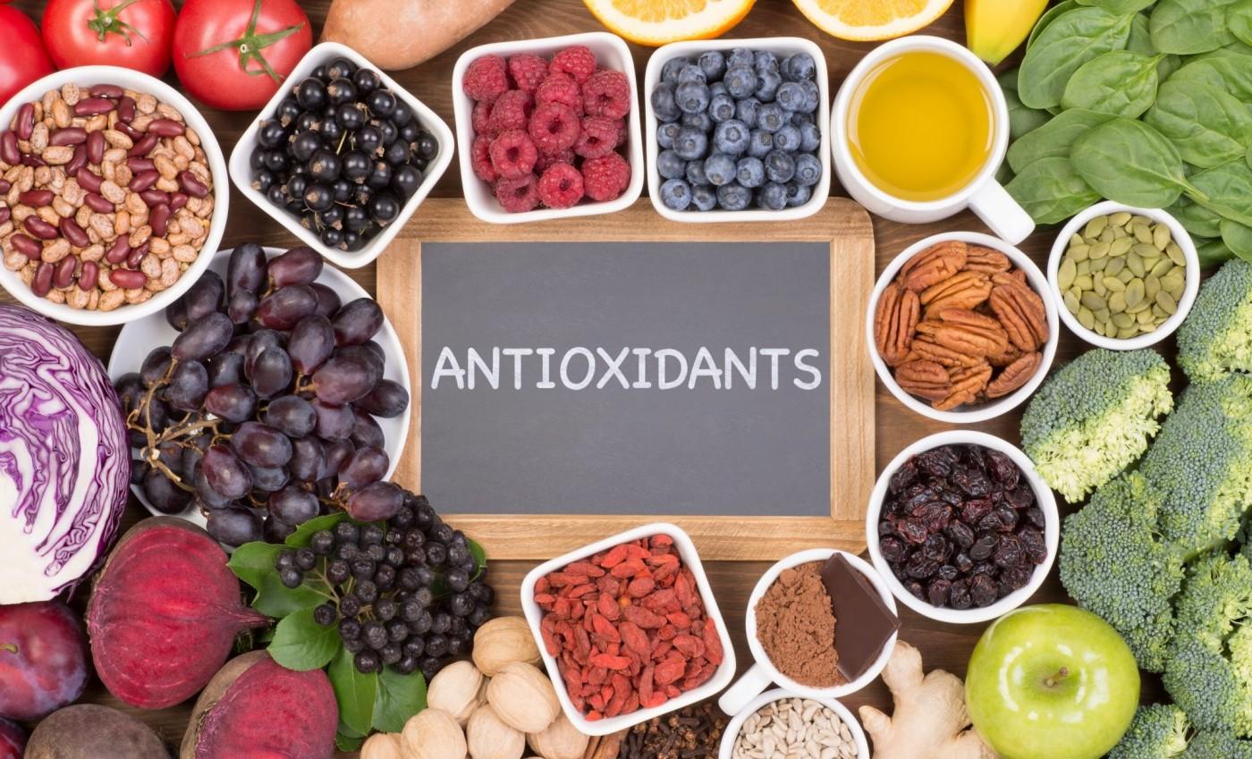 Что такое антиоксиданты и где их искать?