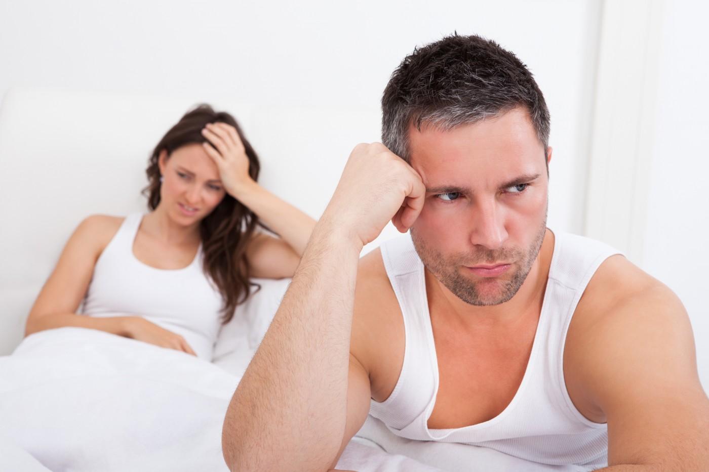 Влияет ли потенция на мужскую фертильность