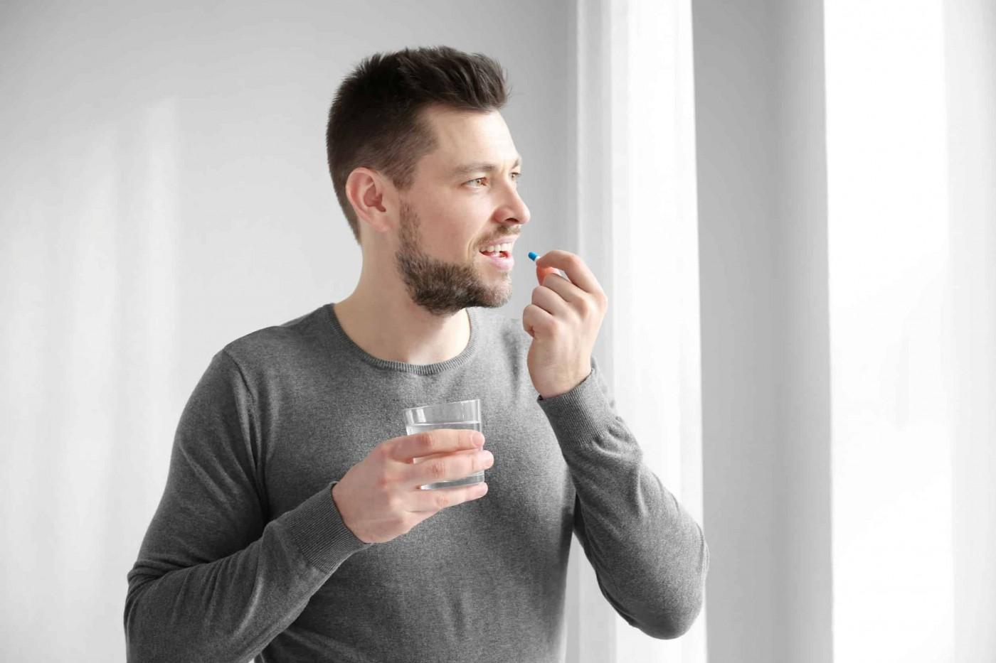 Дефицит витамина D у мужчин: как проявляется и чем восполнить?