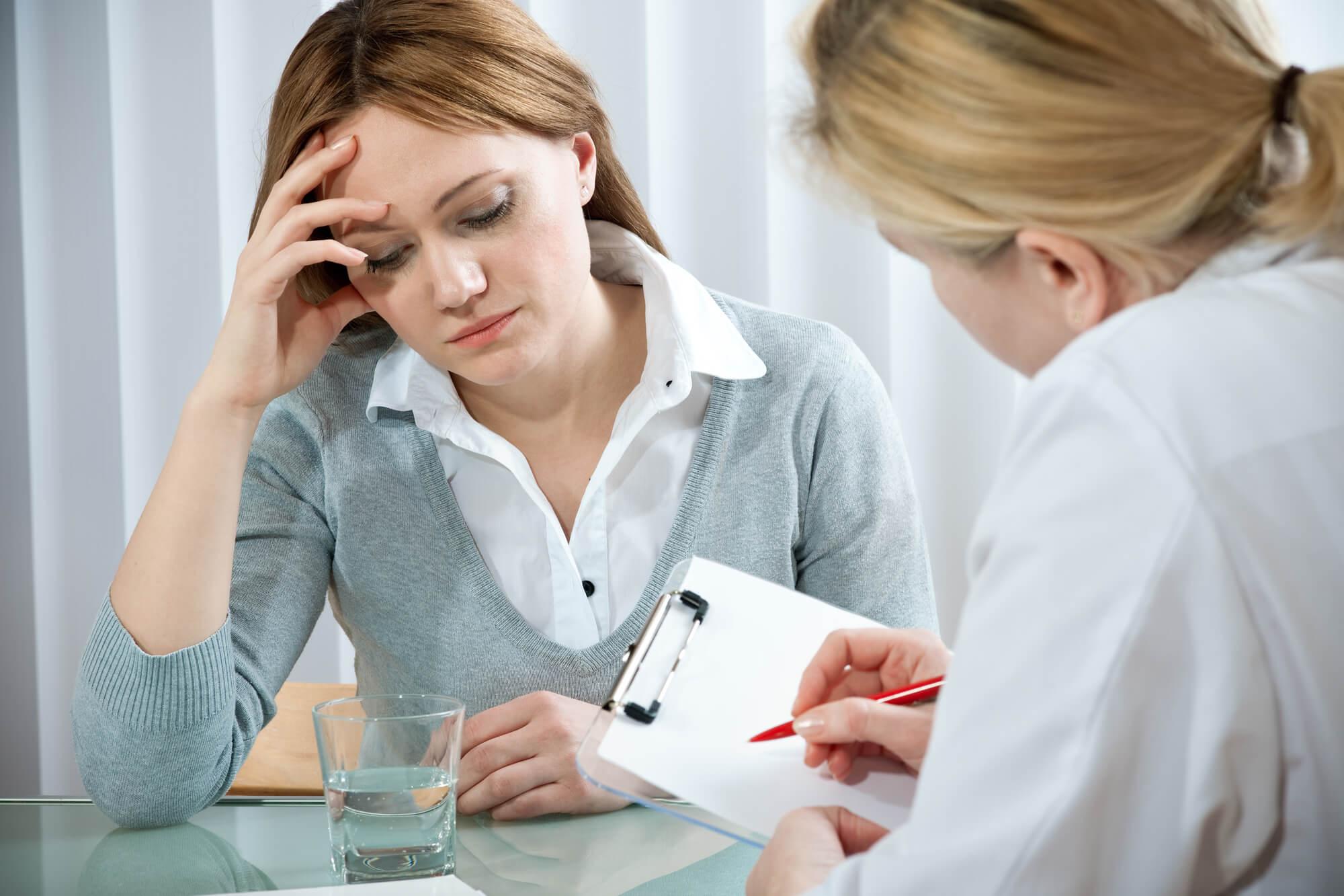 Опыт применения витаминно-минерального комплекса в восстановлении менструального цикла у пациенток с функциональной гиперпролактинемией