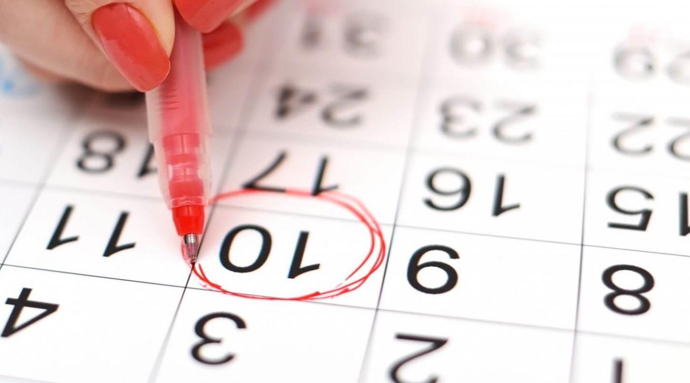 Зачем рассчитывать дату овуляции и как это делать?