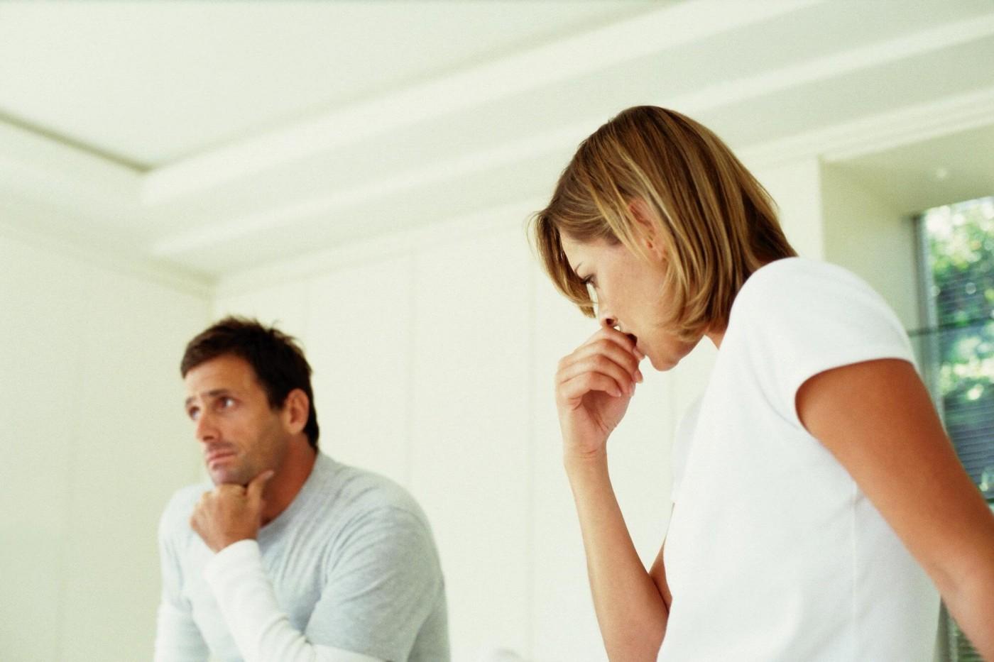 Как повысить шансы забеременеть при отрицательном посткоитальном тесте?