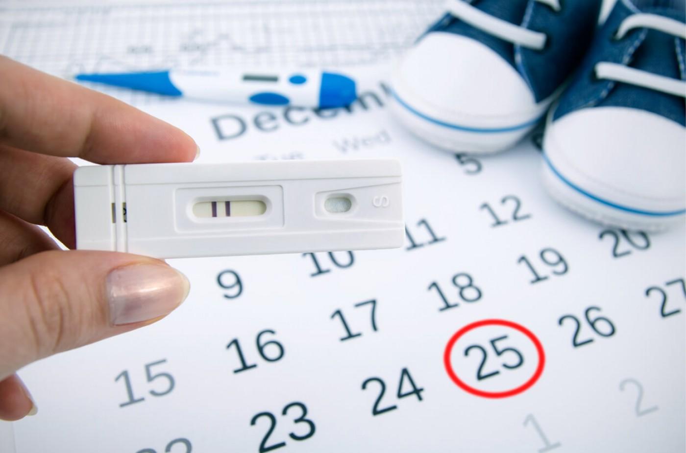 В какое время года лучше планировать зачатие и беременность?
