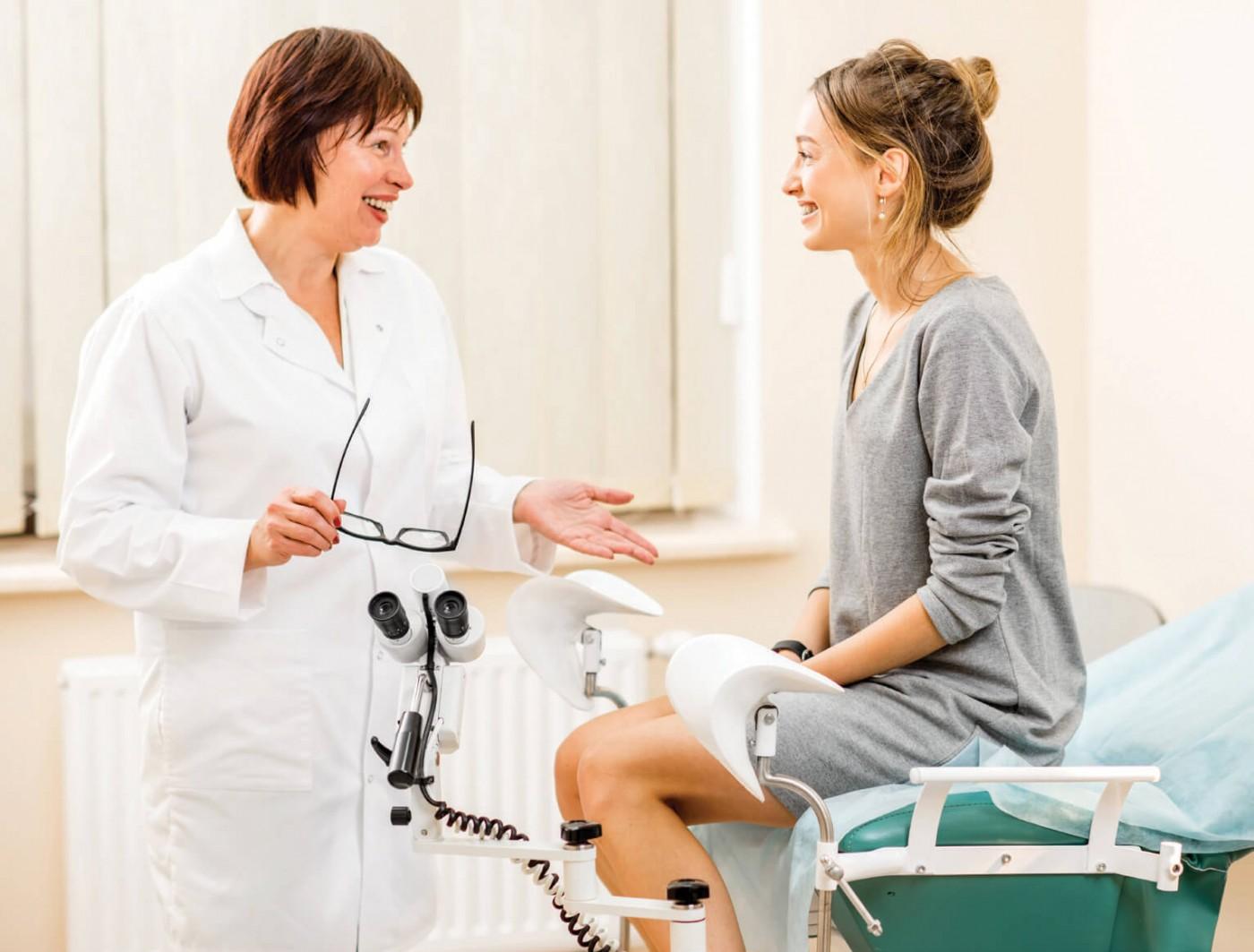 Эндометриоз: все, что необходимо о нем знать