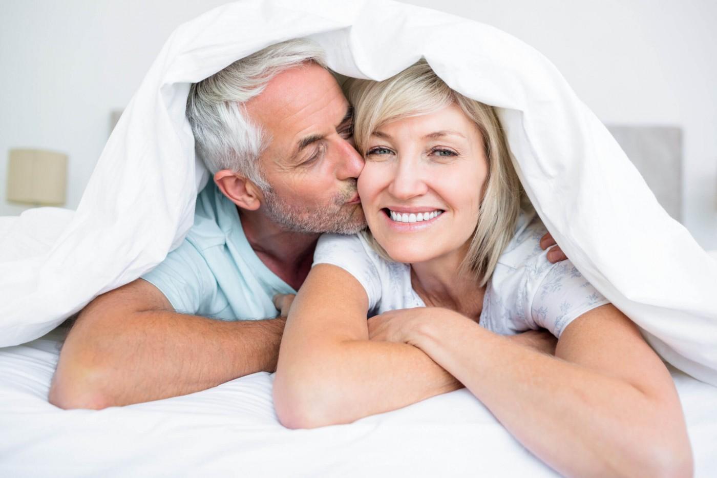 Возрастные особенности репродуктивной функции у мужчин и способы сохранения репродуктивного здоровья
