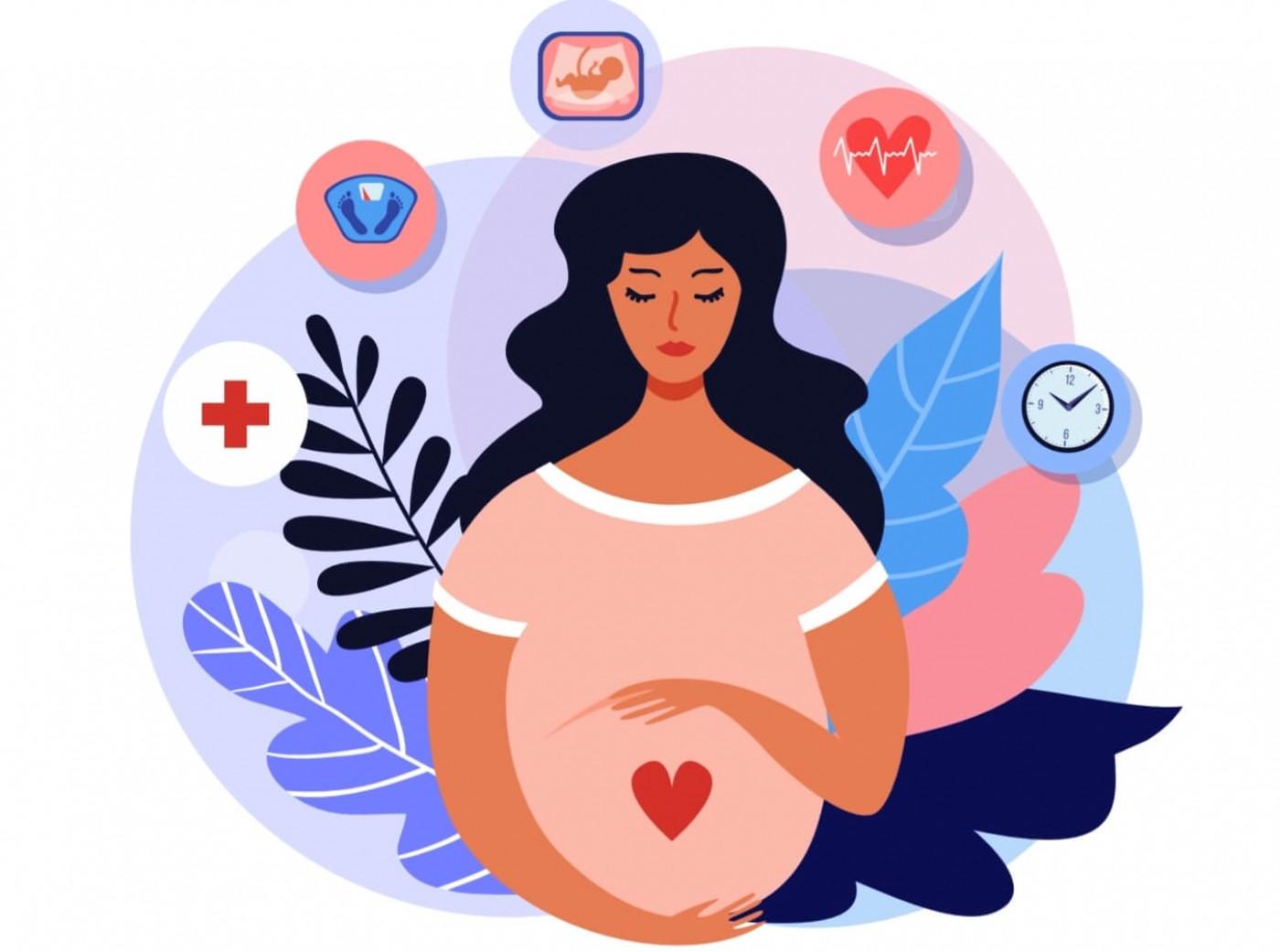 Как избежать осложнений беременности?